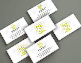 #19 for logo and business card af Noyen019