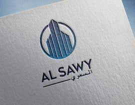 #144 for Design logo for real estate company - Al sawy af qureshiwaseem93