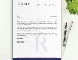#40 cho LetterHead, organisation Letter template   design bởi designhouse9t9