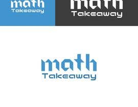 #42 cho I need a logo design for Math Takeaway and an app icon. Math Takeaway is a Math app that students can practise Math questions on-the-go, while travelling to and fro school, etc bởi athenaagyz
