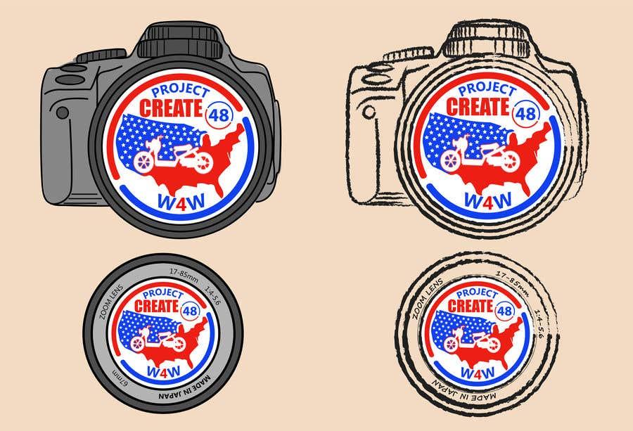 Contest Entry #66 for Create a brand logo