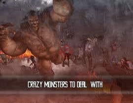 #18 для Zombie Shooter 3d Game screenshots от Abdallah3597