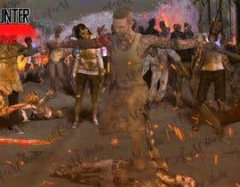 #23 для Zombie Shooter 3d Game screenshots от Abdallah3597