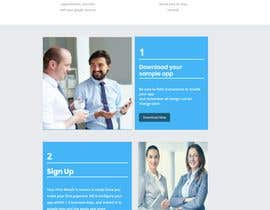 #17 for Make an email template look great by akterfr
