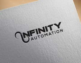 #45 for Infinity Logo Design by bipu619
