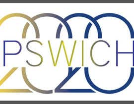 #37 para Logo Design for Ipswich2020 por SkyDevelopers