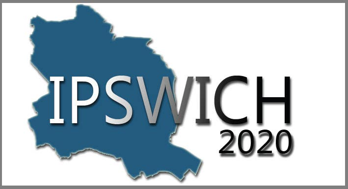 Contest Entry #38 for Logo Design for Ipswich2020