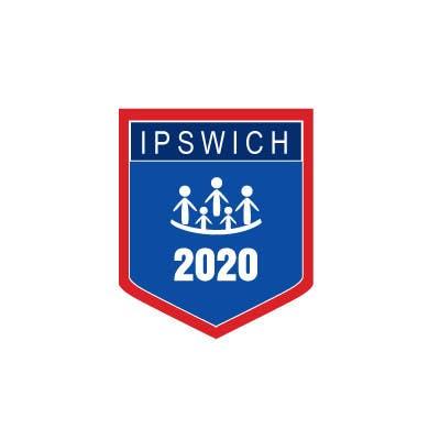 Inscrição nº 34 do Concurso para Logo Design for Ipswich2020