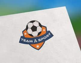 #59 for Design logo for sports agency af Rafiq24h