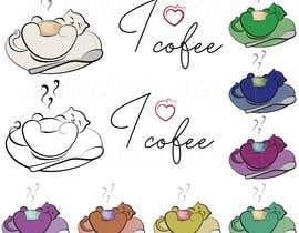 #25 для Coffee Cat от AmparoJMC