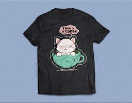 Nro 22 kilpailuun Coffee Cat käyttäjältä mforkan