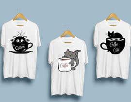 #3 для Coffee Cat от raographix