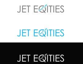 Nro 91 kilpailuun Logo for Jet Equities käyttäjältä nuralam12
