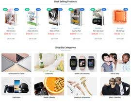 #40 for Ecommerce websites by tanzin89