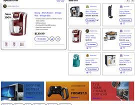 #43 for Ecommerce websites by tanzin89