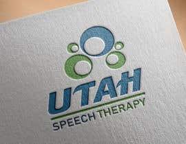 #240 for Speech Therapy Logo af Sammk3