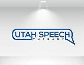 #120 for Speech Therapy Logo af tabudesign1122