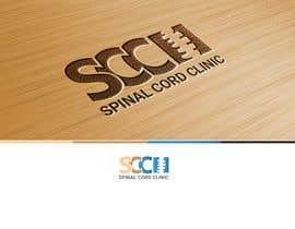 #255 for Logo design for Spinal Cord clinic af basemcg