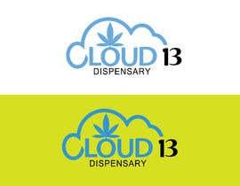 alomgirbd001 tarafından Cloud 13, Logo design için no 351