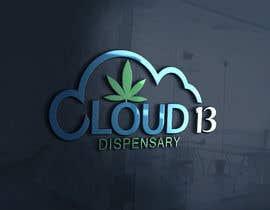 alomgirbd001 tarafından Cloud 13, Logo design için no 354