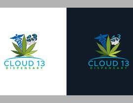 denistarcomreal tarafından Cloud 13, Logo design için no 346