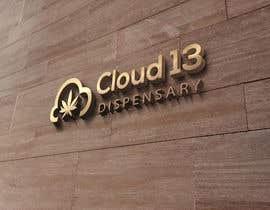 safawatjamee2488 tarafından Cloud 13, Logo design için no 323