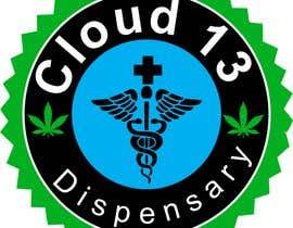 vw8166895vw tarafından Cloud 13, Logo design için no 360