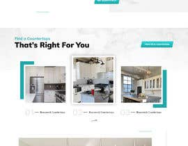 #24 for Build user experience and website for Cabinet and Countertop showroom by saidesigner87