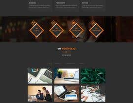 #10 para Creative design for resume por tresitem