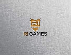 Nro 7 kilpailuun Logo for game development company käyttäjältä tawfikul47