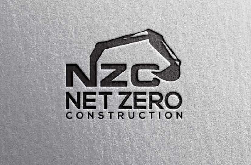 Kilpailutyö #140 kilpailussa Create our company logo