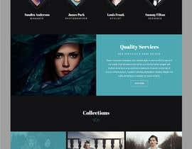 #20 cho Redesign Website bởi hosnearasharif