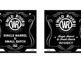 Shekhar74 tarafından Desing a front label for my Australian whiskey için no 18