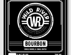 j03b14ck tarafından Desing a front label for my Australian whiskey için no 26