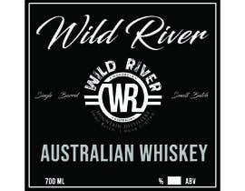 Win112370 tarafından Desing a front label for my Australian whiskey için no 10