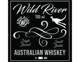Win112370 tarafından Desing a front label for my Australian whiskey için no 13