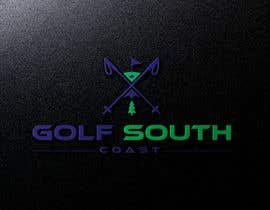 #148 for Golf South Coast by shohanjaman26