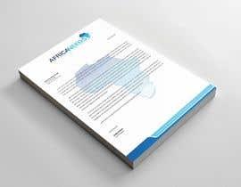 #189 untuk Letterhead Design for Africa Needs Community Development Corporation, Inc. oleh abdulmonayem85