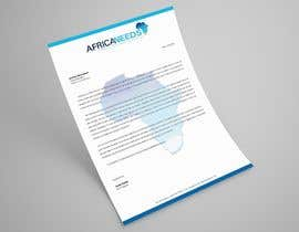 #193 для Letterhead Design for Africa Needs Community Development Corporation, Inc. от abdulmonayem85