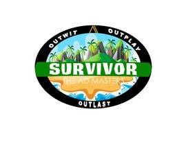 kamransaroha tarafından Custom Survivor TV Show Graphic için no 43