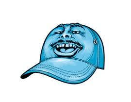#17 for Sarcastic cap cartoon by garik09kots