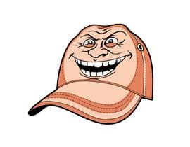 #21 for Sarcastic cap cartoon by garik09kots