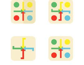 #24 для Ludo app logo for android ios от tutkumtepe