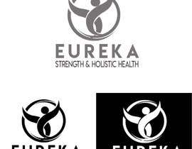 gsamsuns045 tarafından Eureka Strength & Holistic Health - Logo Design için no 15