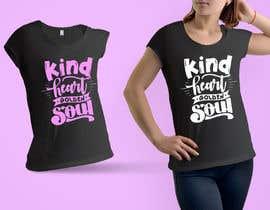 hasembd tarafından Shirt Design(s) için no 105