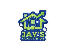 Nro 95 kilpailuun Jay's Janitorial Logo Design käyttäjältä BrilliantDesign8