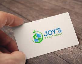 Nro 109 kilpailuun Jay's Janitorial Logo Design käyttäjältä mdrazuahmmed1986