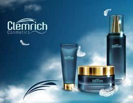 #429 для Make branding for CLEMRICH cosmetics от rislambigc