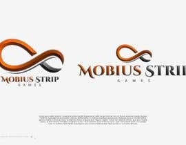 #18 for Mobius Strip Games needs new brand logo, splash screen and website banner by jrcc1023