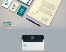 nº 25 pour Logo Societe de formation pour professionnel: CDV Formation par usamajay